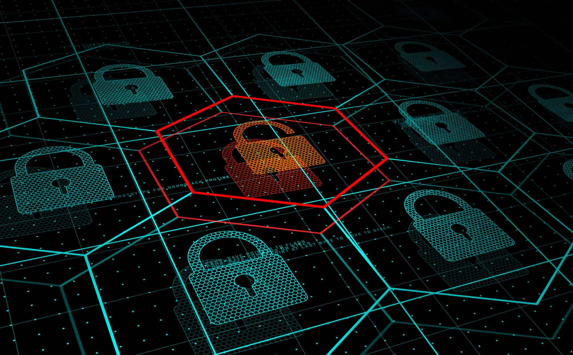Watch Out for These 5 Emerging Cyber Threats in 2020
