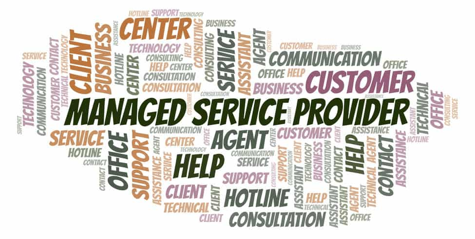 managed IT services San Diego